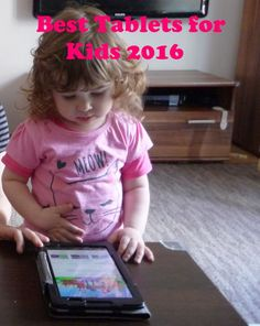 Best Tablets for Kids in 2016 - Perfect gift for teens and toddlers