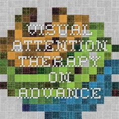 Visual Attention Therapy  - App Review on Advance for OT