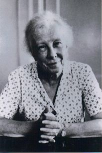 Lillian Gilbreth, industrial engineer and expert in motion studies, was a pioneer in recognizing the interrelationship between engineering and human relations. She understood -- and convinced industrial managers and equipment developers -- that the behavior and efficiency of individual workers was often the product of the quality and effectiveness of the work environment.