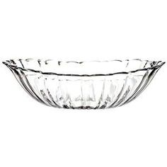 Good Old Values Oval Serving Bowl with Scalloped Edge *** Continue to the product at the image link.