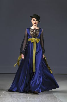 http://store.amoralle.com/sapphire-color-lace-up-back-robe