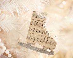 Craftberry Bush: The white Christmas tree....