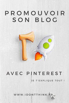 Je t'explique comment tu peux booster le trafic de ton blog grâce à Pinterest !