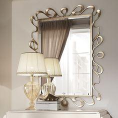 Specchio per camera da letto Nastro - ARREDACLICK