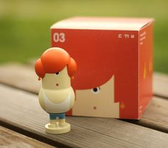 20 Toy Packaging Designs That Are Utterly Adorable - Hongkiat