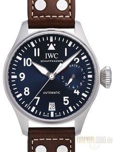 IWC Grosse Fliegeruhr IW500916 Le Petit Prince