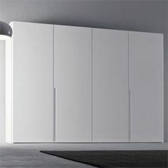 White-wardrobe-for-minimalist-interior-design
