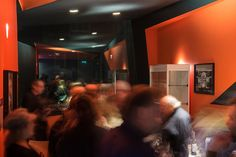 Bloomsbury Welcomes Soho: Reception