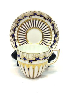 Your place to buy and sell all things handmade Tea Cup Saucer, Tea Cups, Coffee Cups, Vintage China, Vintage Tea, Teapots And Cups, My Cup Of Tea, Tea Bowls, Tea Accessories
