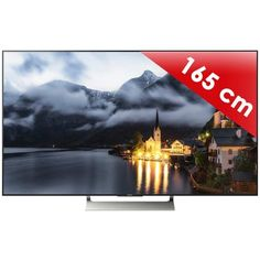 Sony BRAVIA KD 65XE9005 165 cm Smart TV LED 4K