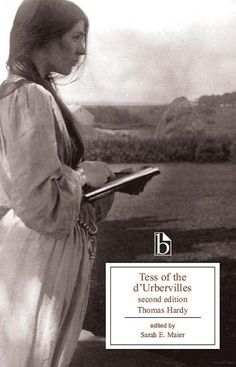 Tess of the d'Urbervilles, second edition - Thomas Hardy - Google Books