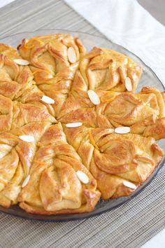 פיית העוגיות: זר של רוגעלך לך אהובתי