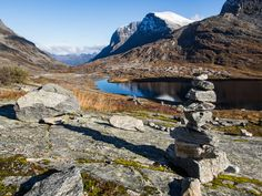 Fjell - Fjell, Norway, 2013