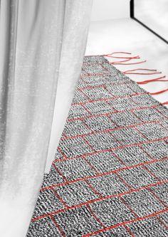 Les tissus suédois Kinnasand |MilK decoration