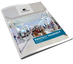 Protect Yourself: 8 Security Best Practices For Retailers Retail Security, Cyber Threat, Identity Theft, Best Practice, Card Holder, Paper