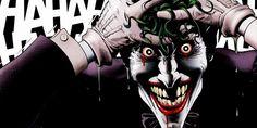 Batman: The Killing Joke (Trailer 1)