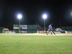 The Blaze. Sam Lynn Ballpark. Bakersfield, CA