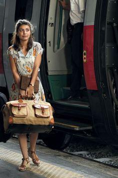 "Alessandra Mastronardi in ""To Rome with Love"""