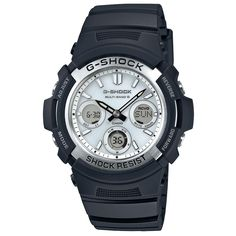 Casio AWG-M100S-7AER G-Shock horloge