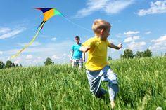 9 atividades com as crianças para as férias