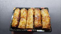 Jarní závitky (Nem rán) + tajné triky Sausage, French Toast, Grilling, Asian, Meat, Breakfast, Youtube, Porn, Halloween