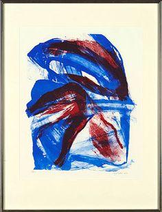 Inger Sitter, Uten tittel, 2002 / Grafikk / Nettauksjon / Blomqvist - Blomqvist Kunsthandel Iphone, House, Painting, Art, Art Background, Haus, Painting Art, Kunst, Paintings