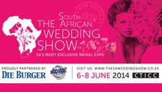 The South African Wedding Show (Cape Town)  #wedding #weddings #weddingexpos