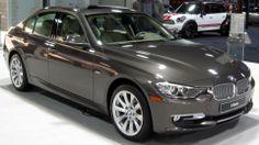 BMW 328i 2013 - The Automotive Gallery