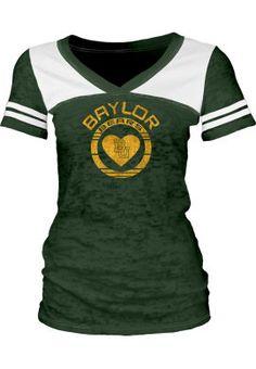 Product: Baylor University Bears Women's T-Shirt