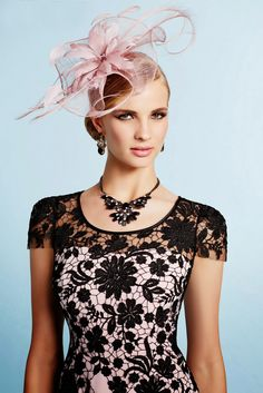 Ronald Joyce (Spring Summer - 991031 101 - Compton House of Fashion Mother Of The Bride Gown, Mother Of Groom Dresses, Bride Groom Dress, Mothers Dresses, Evening Gowns Online, Evening Dresses, Kentucky Derby Outfit, Special Occasion Outfits, Occasion Dresses