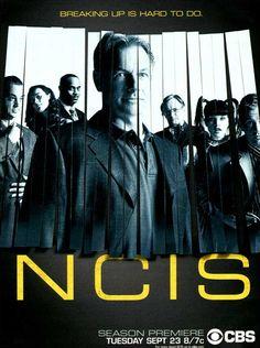 NCIS Episodi Stagione 13 trama puntate della prima stagione serie tv