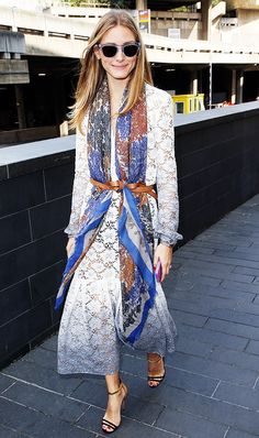 Why This Olivia Palermo–Approved Accessory Is a Game Changer via @WhoWhatWearUK