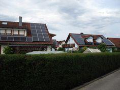 solar record germany 2