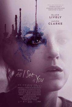 Tek Gördüğüm Sensin – All I See Is You Full izle