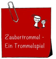 Ein Trommelspiel für Kinder Drumming is fun! Here you will find a group game for children in kindergarten with drums. Games For Kids, Diy For Kids, Kindergarten Songs, Movie Night Snacks, More Fun, Drums, This Or That Questions, Retro, Play Ideas