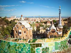Dicas de viagem para a Espanha | #Barcelona #Catalunia #ferias