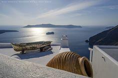 #Santorini..Blue and white poem http://brands.datahc.com/?a_aid=63082&brandID=286932