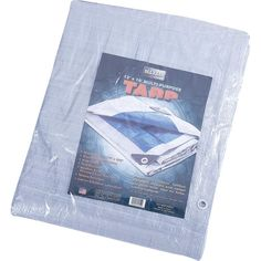 All-Purpose Tarp Found At TripleClicks!! Miscellaneous Products. | sheronfenty