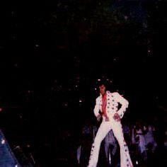 1972 6 11 Elvis Presley Afternoon Show Madison Square Garden