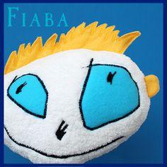 """Der Maxer"" – Draw Your Cuddle | Fiaba"