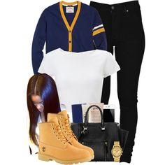 A fashion look from April 2014 featuring Lipsy tops, Cheap Monday jeans and Zara handbags. Browse and shop related looks.