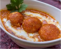 50 Mouthwatering Meatless Meatballs You Must Try At Least Once