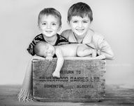 newborn photo ideas with siblings - Google Search