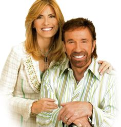Chuck Norris and his wife, Gena urge Christians to help save the country in November. --------------------------------- Rick Warren: Evangelical adults in out of 4 DIDNT VOTE! This makes Chuck Norris sad! Liv Tyler, Steven Tyler, Pray For America, God Bless America, Chuck Norris, Arnold Schwarzenegger, Max International, Rick Warren, Famous Couples