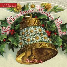Celebration: The Christmas Flower Book (Celebration (Red Rock Press)). Many of the first Christmas cards, a century and a half ago, had botanical themes with petals of meanings. Mistletoe, for instance, had been noted by the ancient Celts in a surprising way. Poinsettia, a New World bloom, came only late to be associated with Christmas. The recipient of a card bearing a Christmas red rose would know that its holiday wish hinted at something different than a card embossed with daisies or…