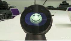 Jibo – der weltweit erste Familienroboter - Yahoo Finanzen Deutschland