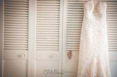 Foto de Juan Camilo Méndez - #vestidonovia #matrimonio #novias