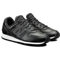 Sneakersy NEW BALANCE - WR996JV Černá
