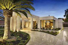 L\'architecture de la villa contemporaine - Archzine.fr ...