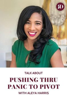 I'm chatting with Aleya Harris about pushing through panic to pivot and create a marketing strategy that serves your clients. Aleya is an award-winning marketer, former catering company owner, and chef. Using her experience and expertise, she guides us through providing expertise and encouragement to our clients. Eventually, we can come out on the other side with stronger relationships and a foundation of trust. #talkwithreneedalo #weddingplannereducation #smallbusinesstips